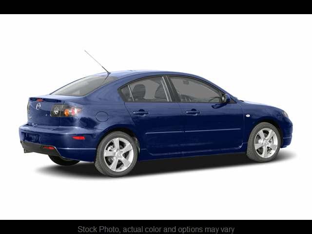 Used 2005  Mazda Mazda3 4d Sedan i at Springfield Select Autos near Springfield, IL