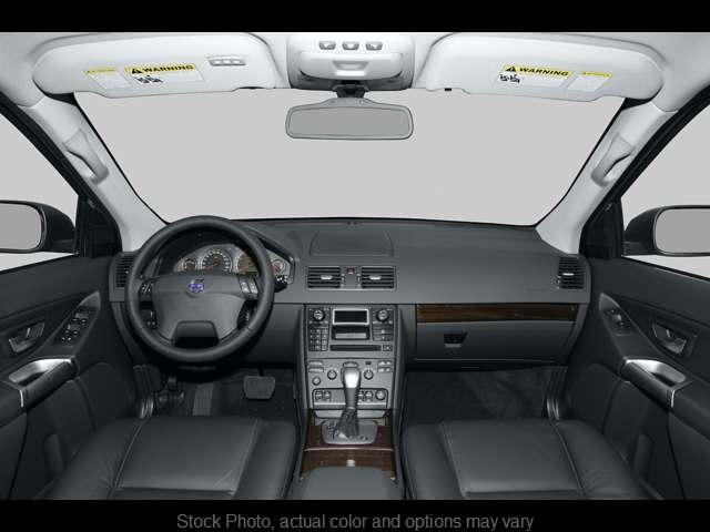 Used 2005  Volvo XC90 4d SUV FWD 2.5T 7p at Bobb Suzuki near Columbus, OH