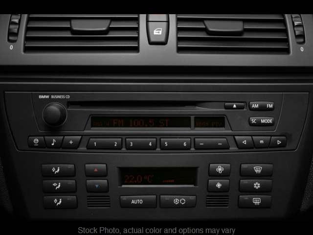 Used 2006  BMW X3 4d SAV 3.0i at One Stop Auto Sales near Macon, GA