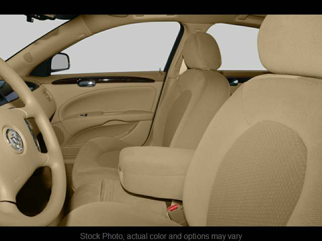 Used 2006  Buick Lucerne 4d Sedan CX at Action Auto Group near Oxford, MS