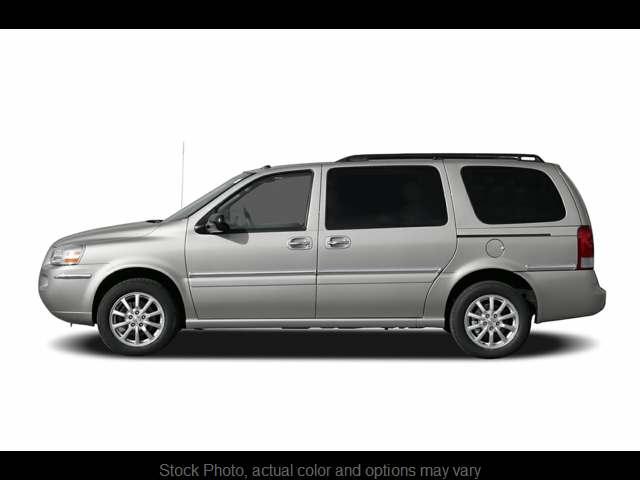 Used 2006  Buick Terraza 4d Wagon FWD CXL at Bobb Suzuki near Columbus, OH