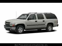 Used 2006  Chevrolet Suburban 1500 SUV RWD LS at Camacho Mitsubishi near Palmdale, CA