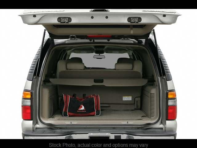 Used 2006  Chevrolet Suburban 1500 SUV RWD LT at Camacho Mitsubishi near Palmdale, CA
