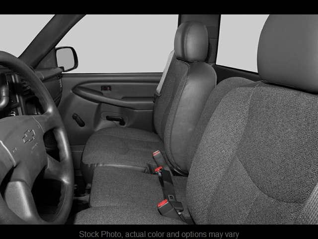 Used 2006  Chevrolet Silverado 1500 2WD Reg Cab WT Longbed at Good Wheels near Ellwood City, PA