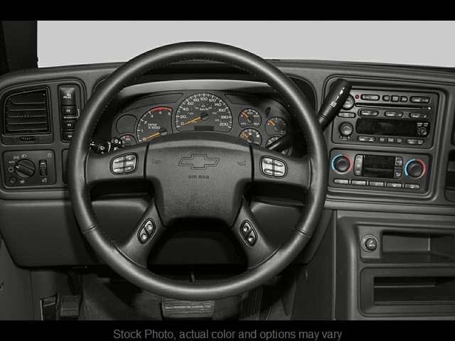 Used 2006  Chevrolet Silverado 2500 4WD Crew Cab HD LT2 at City Wide Auto Credit near Toledo, OH