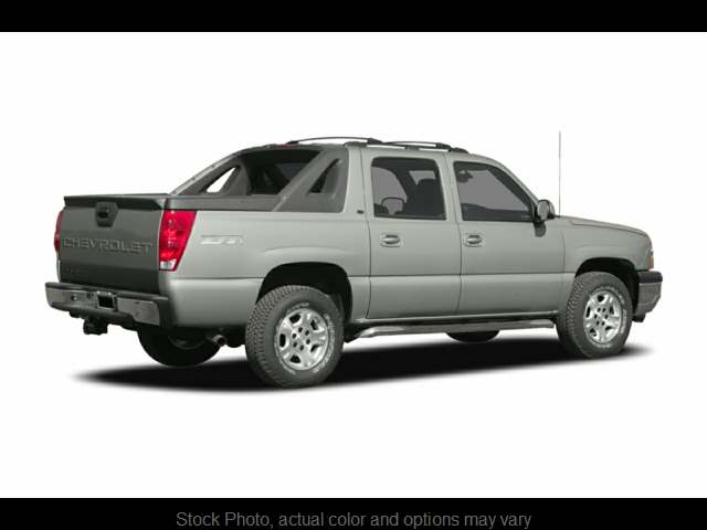 Used 2006  Chevrolet Avalanche 1500 SUV 4WD Z71 at Carriker Auto Outlet near Knoxville, IA
