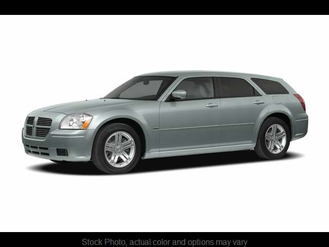 Used 2006  Dodge Magnum 4d Wagon RT at Action Auto Group near Oxford, MS
