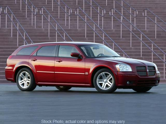 2006 Dodge Magnum 4d Wagon RT at Action Auto Group near Oxford, MS