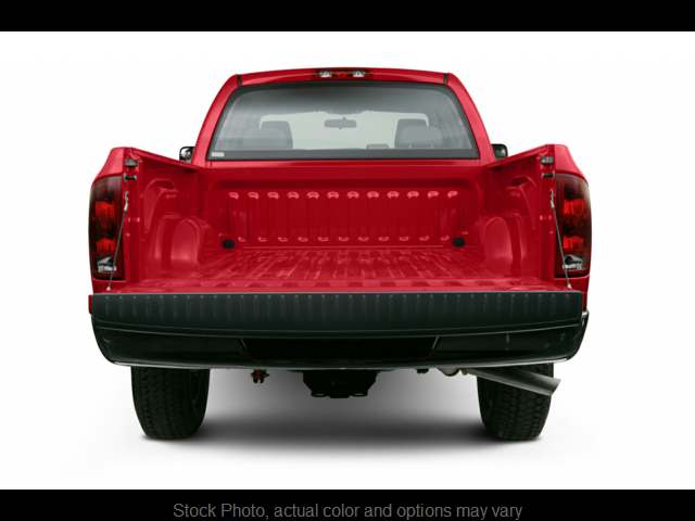 Used 2006  Dodge Ram 1500 4WD Quad Cab SLT at Carriker Auto Outlet near Knoxville, IA