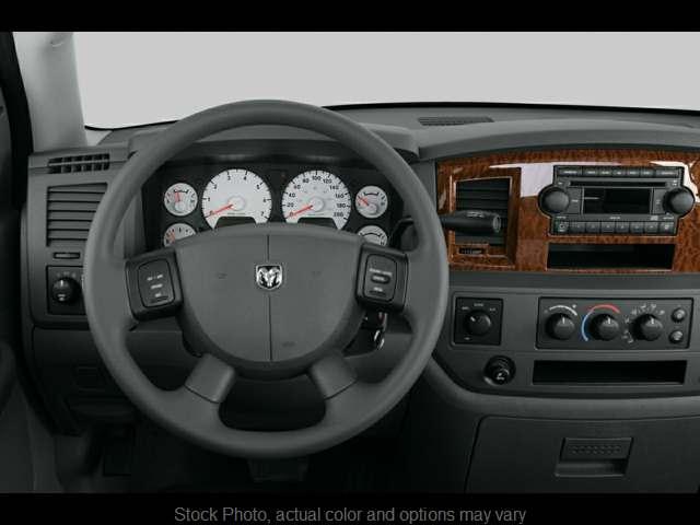 Used 2006  Dodge Ram 1500 4WD Quad Cab ST at Good Wheels near Ellwood City, PA