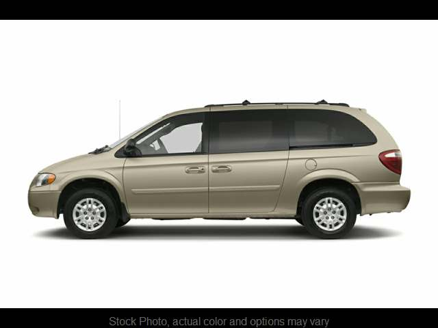 Used 2006  Dodge Grand Caravan 4d Wagon SE at Express Auto near Kalamazoo, MI