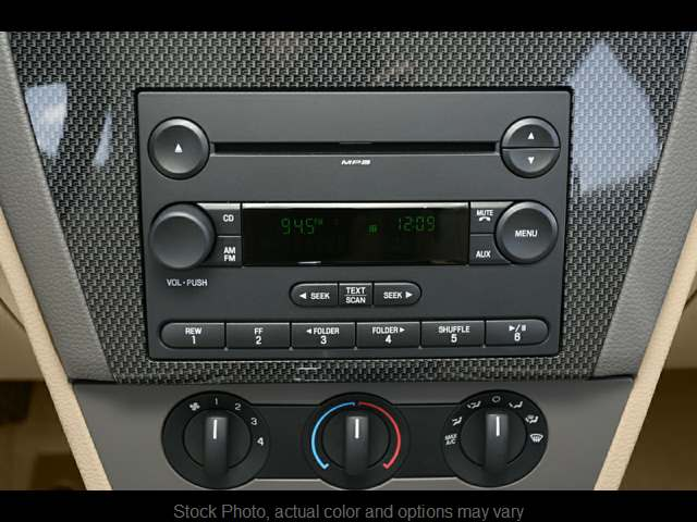 Used 2006  Ford Fusion 4d Sedan SE at Good Wheels near Ellwood City, PA