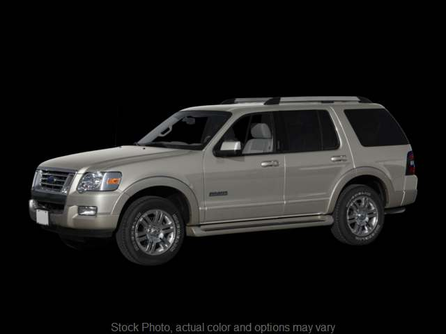 2006 Ford Explorer 4d SUV 4WD Eddie Bauer V8 at VA Cars of Tri-Cities near Hopewell, VA