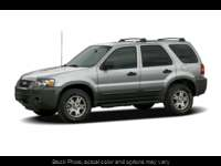 2006 Ford Escape 4d SUV 4WD XLT Sport at Good Wheels near Ellwood City, PA