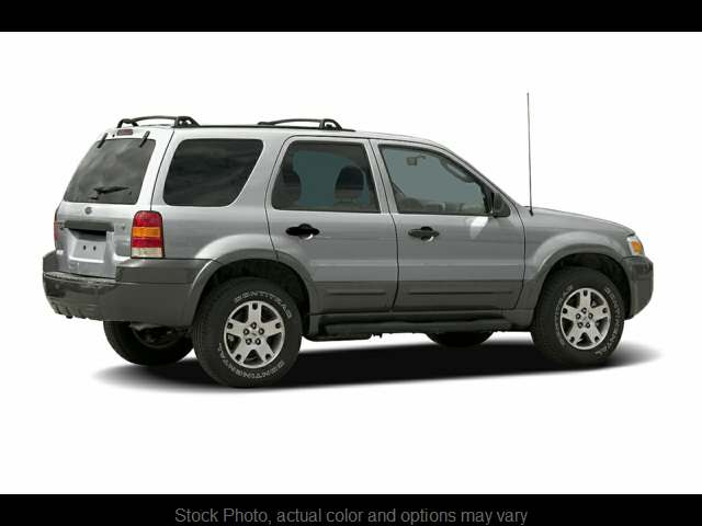 Used 2006  Ford Escape 4d SUV 4WD XLT V6 at VA Cars of Tri-Cities near Hopewell, VA