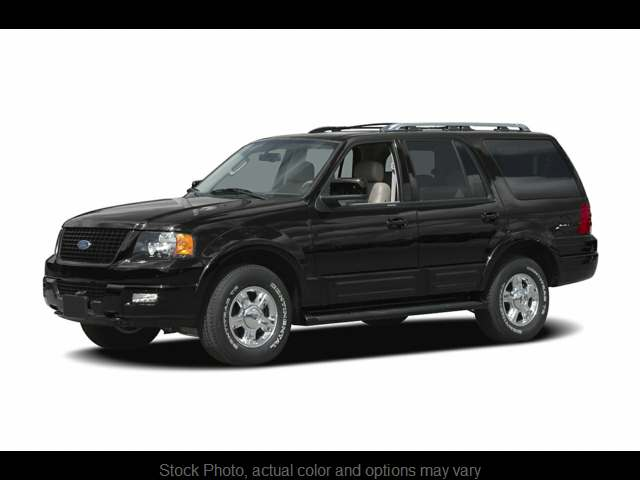 Used 2006  Ford Expedition 4d SUV 4WD Eddie Bauer at Arnie's Ford near Wayne, NE