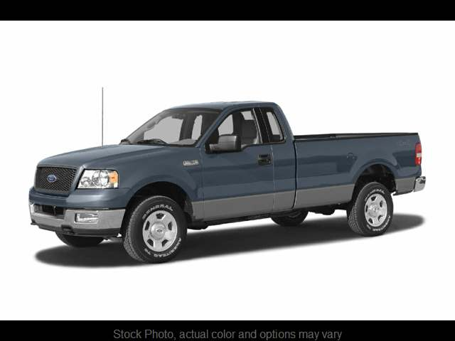 Used 2006  Ford F150 2WD Reg Cab XL Longbed at Express Auto near Kalamazoo, MI