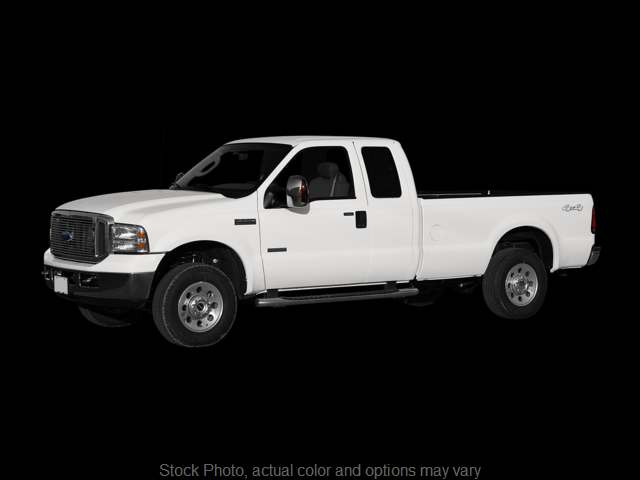 Used 2006 Ford F250 4WD Supercab Lariat Longbed at Premier Car & Truck near St. George, UT