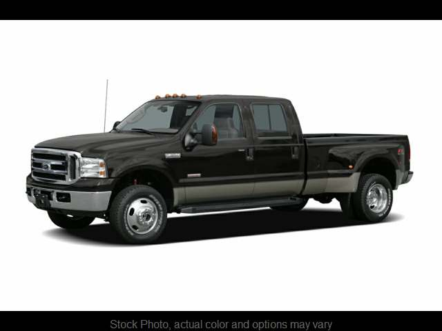 Used 2006 Ford F350 4WD Crew Cab Lariat DRW Longbed at Butler Preowned Auto Sales near Butler, PA