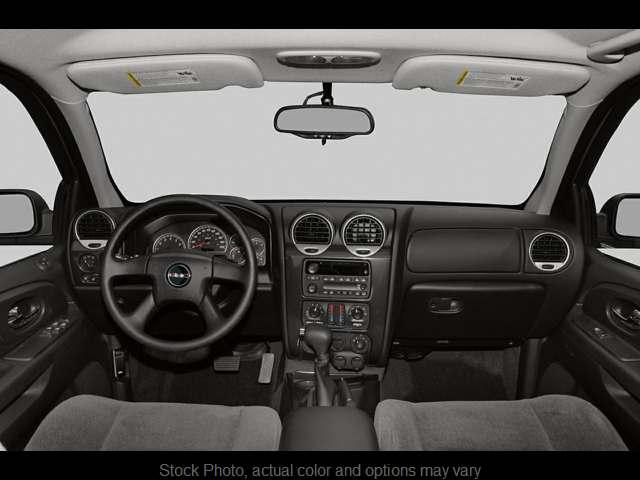 Used 2006  GMC Envoy 4d SUV 4WD Denali at Good Wheels near Ellwood City, PA