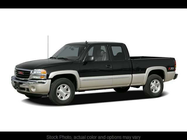 Oxford Ms Cab >> 2006 Gmc Sierra 1500 2wd Ext Cab Sl Action Auto Group Oxford Ms