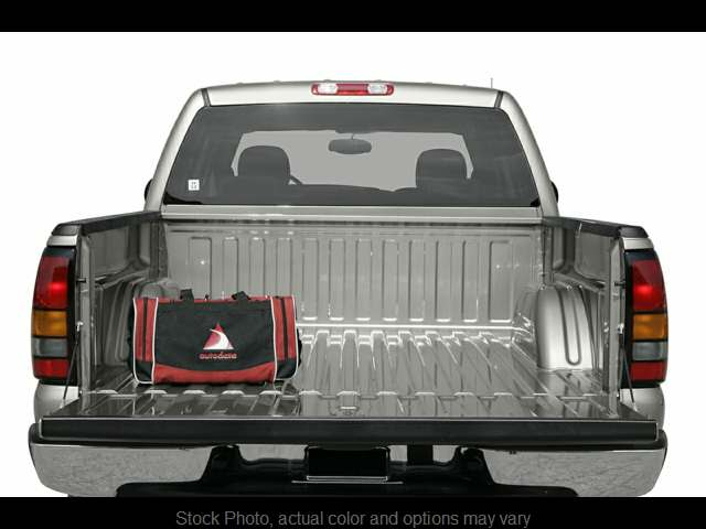 Used 2006  GMC Sierra 1500 4WD Crew Cab SLT at Clutts Auto Sales near Hazard, KY