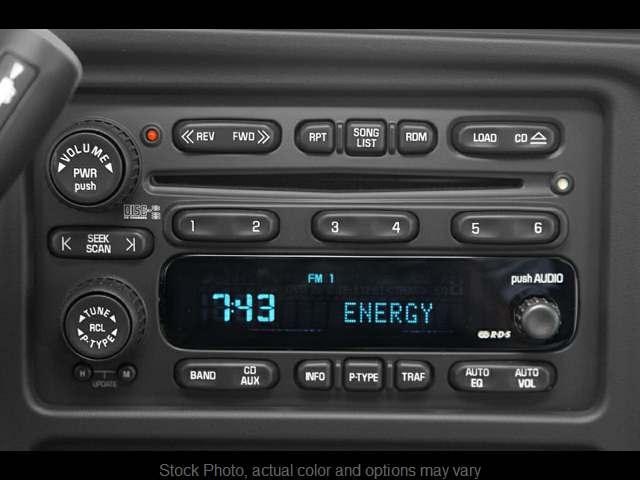 Used 2006  GMC Sierra 2500 4WD Crew Cab HD SLE1 at Estle Auto Mart near Hamler, OH