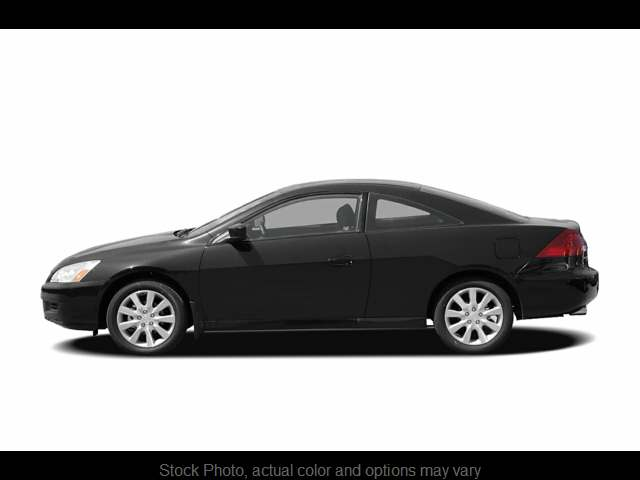 Used 2006  Honda Accord Coupe 2d EX-L Auto at VA Cars Inc. near Richmond, VA