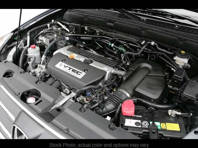 Used 2006  Honda CR-V 4d SUV 4WD EX Auto at Graham Auto Group near Mansfield, OH