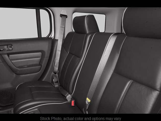 Used 2006  Hummer H3 4d SUV Luxury at Ypsilanti Imports near Ypsilanti, MI