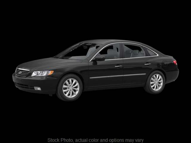 2006 Hyundai Azera 4d Sedan Limited at Action Auto Group near Oxford, MS