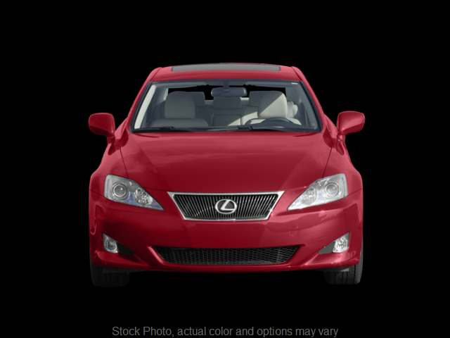 Used 2006  Lexus IS250 4d Sedan Auto at Camacho Mitsubishi near Palmdale, CA