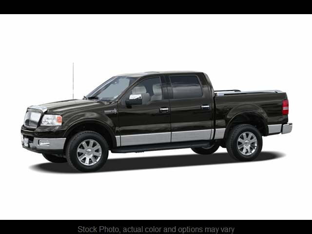 Used 2006  Lincoln Mark LT SuperCrew 4WD at City Wide Auto Credit near Toledo, OH
