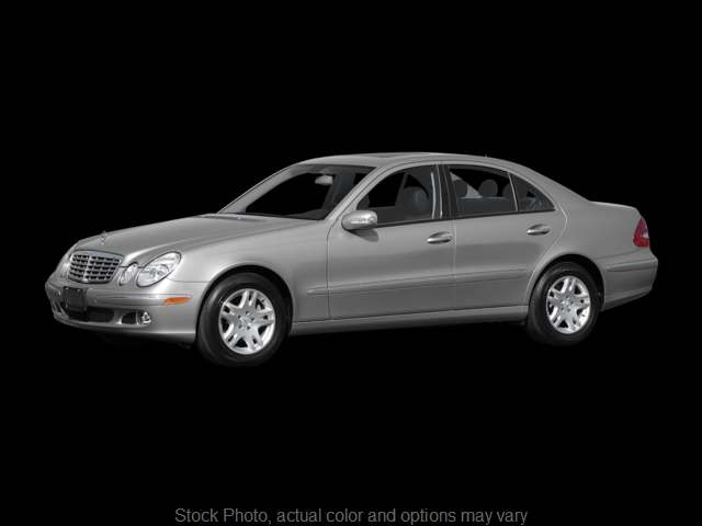 Used 2006  Mercedes-Benz E-Class 4d Sedan E350 at VA Cars of Tri-Cities near Hopewell, VA