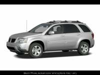 2006 Pontiac Torrent 4d SUV FWD at Good Wheels near Ellwood City, PA