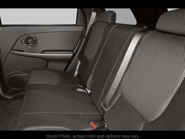 Used 2006  Pontiac Torrent 4d SUV FWD at Estle Auto Mart near Hamler, OH