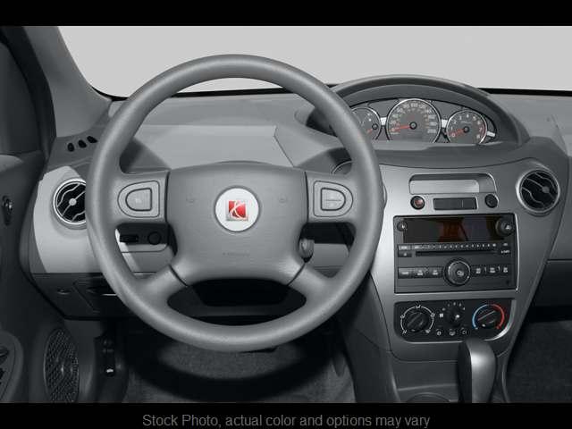 2006 Saturn Ion 4d Sedan 3 Auto Shook Auto Sales New