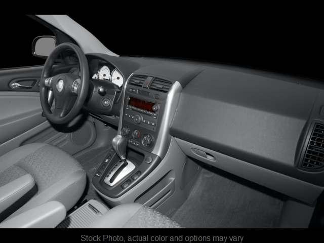 Used 2006  Saturn Vue 4d SUV FWD Auto at Ypsilanti Imports near Ypsilanti, MI