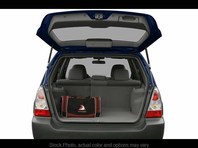 Used 2006  Subaru Forester 4d SUV LL Bean at The Gilstrap Family Dealerships near Easley, SC