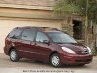 Used 2006 Toyota Sienna 4d Wagon LE 7-Passenger at Walt Sweeney Auto near Cincinnati, OH