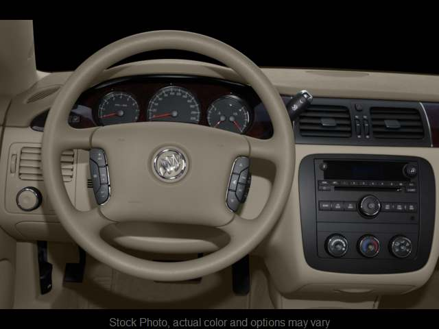 Used 2007  Buick Lucerne 4d Sedan CXL at Express Auto near Kalamazoo, MI