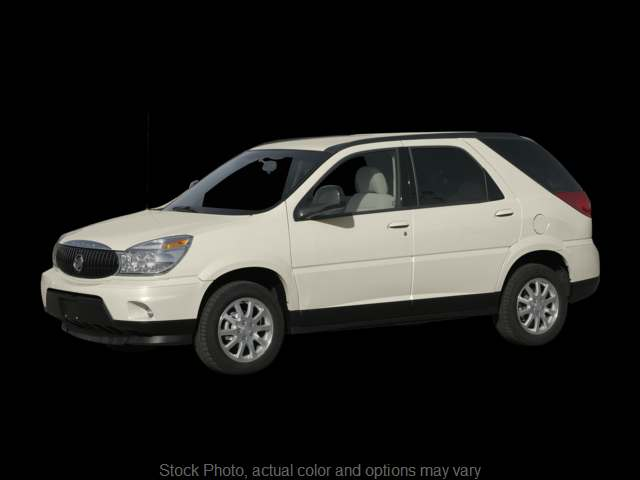 2007 Buick Rendezvous 4d SUV FWD CX at Good Wheels near Ellwood City, PA