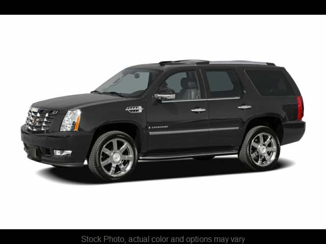 Used 2007  Cadillac Escalade 4d SUV AWD at Ted Ciano's Used Cars and Trucks near Pensacola, FL