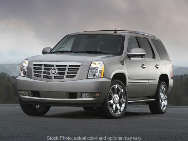 2007 Cadillac Escalade 4d SUV AWD at Ted Ciano's Used Cars and Trucks near Pensacola, FL