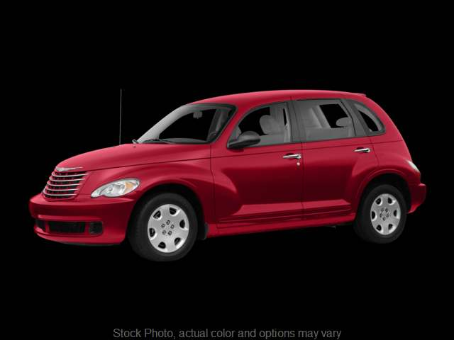 Used 2007  Chrysler PT Cruiser 4d Wagon Limited at Springfield Select Autos near Springfield, IL