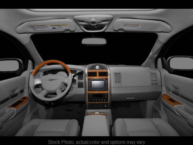 Used 2007  Chrysler Aspen 4d SUV 4WD Limited Hemi at Shook Auto Sales near New Philadelphia, OH