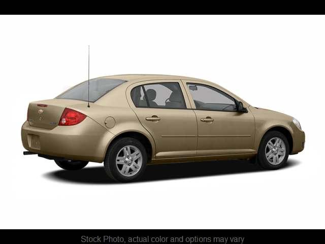 Used 2007  Chevrolet Cobalt 4d Sedan LT at Express Auto near Kalamazoo, MI