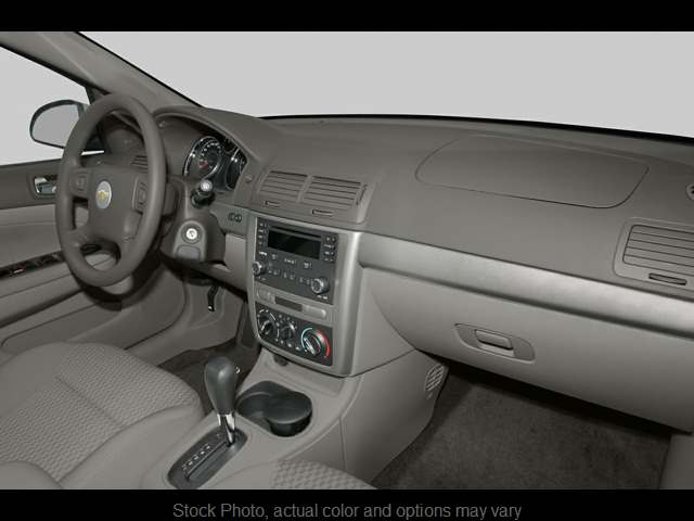 Used 2007  Chevrolet Cobalt 4d Sedan LT at Car Choice Jonesboro near Jonesboro, AR