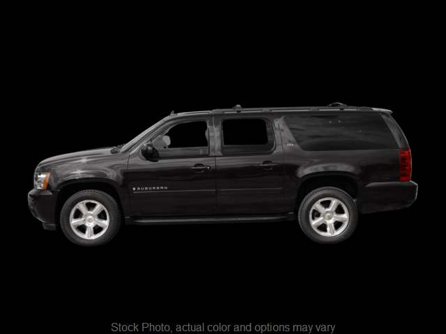 Used 2007  Chevrolet Suburban 1500 SUV 4WD LT at Bill Fitts Auto Sales near Little Rock, AR