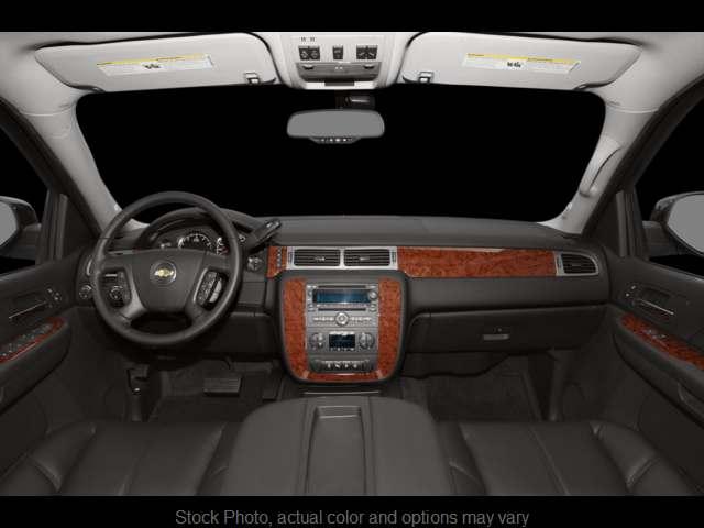 Used 2007  Chevrolet Suburban 1500 SUV 4WD LT at Naples Auto Sales near Vernal, UT